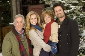 The Most Wonderful Time of the Year (2008) | Hallmark Movies etc ...