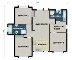 3 bedroom 2 bathroom pl0002f kmi