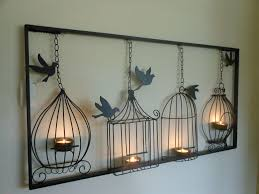358 results for wrought iron wall decor. Daily Limit Exceeded Light Wall Art Metal Tree Wall Art Wall Hanging Candle Holders
