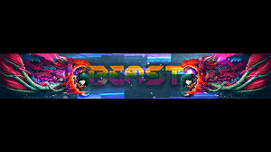 Free Fast High Quality Yt Banner Art Shops Shops And