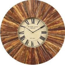 ... Clock, How To Make A Wall Clock Out Of Wood: Fascinating How To Make