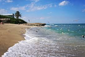 Bathtub Reef Beach | Matt & Jessica's Sailing Page