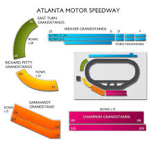 Atlanta Motor Speedway Seating Chart Rows Monster Energy Nascar Cup Series Tickets 3 13 2020 5 00 Pm