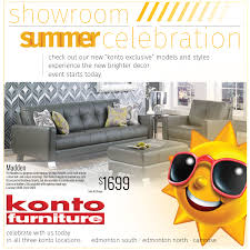 Modern Bedroom Furniture Edmonton Konto Furniture Quality Furniture In Edmonton And Camrose
