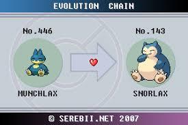 Chimchar Evolution Chart Pokemon Life