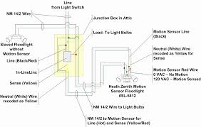wiring exterior security light images gallery