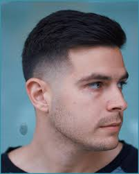 Latest Mens Short Hairstyles 45745 15 Short Hairstyles For Men 2019