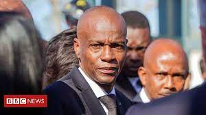 Haiti president's assassination: What ...