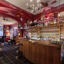Book The Ground Floor Bar At The Union Club Soho A London