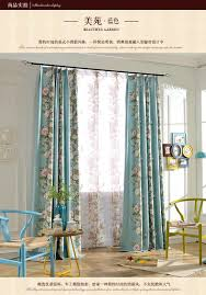 Window Treatment For Large Living Room Window Online Get Cheap Curtains Large Windows Aliexpresscom Alibaba