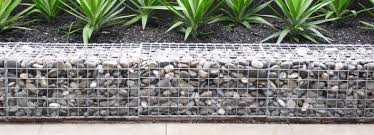 Small Picture Gabion baskets welded mesh rock stone walls Gabion1 UK