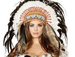 Wenn sie noch andere kostümideen für hippies suchen, dann stöbern sie auch in unseren. Indianerkostum Selber Machen Faschingskostume Und Karnevalskostume