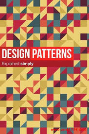 Design Patterns Explained Simply Pdf