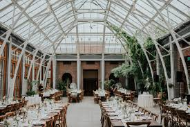 rustic elegant garden style wedding at tower hill botanic gardens photographer love perry photography caterer design peppers artful events