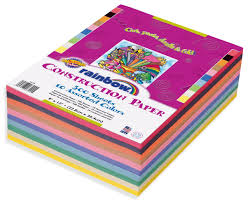 Large Colored Construction Paperl Duilawyerlosangeles