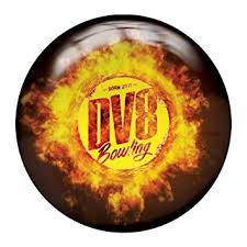 Dv8 Ball Chart Amazon Com Dv8 Scorcher Viz A Ball Bowling Ball Sports