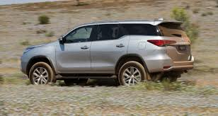 new car releases 2016 australiaToyota Fortuner  Priced from 47990 2016 Features and
