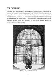 panopticism thesis foucault and his panopticon power knowledge jeremy bentham