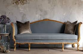 ... Top Vintage Style Couch With Best Cheap Couches Antique Couch ...