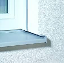Fensterbank Kaufen Aluminiumfensterbank Kaufen Bei Fensterdesign2000