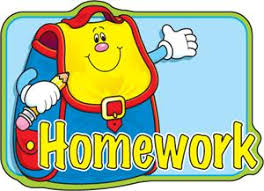 Image result for homework sign