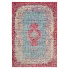 engaging martha stewart multicolor wool rugs 7 ft x 10 ft for indoor and outdoor decor