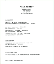 Whats A Resume Stunning Fabulous Mba Title On Resume With Whats A Resume 60 What S A Cover
