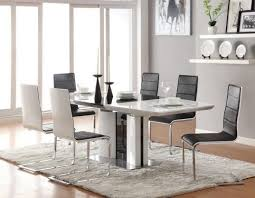 m rug under round kitchen dining table sleek and attractive cube shape wicker work bar stools also helps prevent contamination mahogany backless bar stool