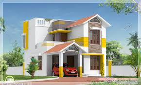 beautiful villa in pald kerala 1197 square feet