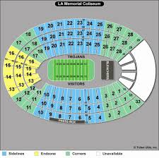Paradigmatic Indiana Coliseum Seating Chart Folsom Field