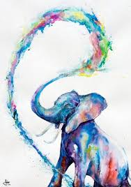 best 25 easy watercolor paintings ideas on watercolor