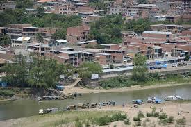 Resultado de imagen para frontera bolivia aguas blancas