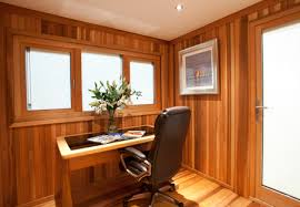 garden office interiors. Crown Office Garden Extension Interiors