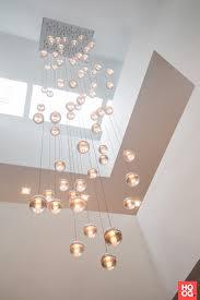 Hal Met Luxe Verlichting Lighting Fixtures Design Verlichting