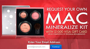 diser the benefits of beautiful mac mineralize makeup with this free sle