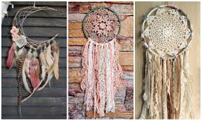 How To Make Your Own Dream Catcher DIY Make Your Own Dream Catcher 61