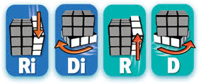 How To Solve The Rubiks Cube Stage 3 Blog Rubiks