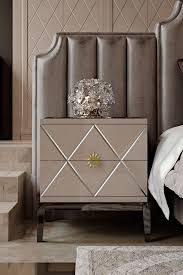 modern deco furniture. Bedrooms : Art Deco Style Bed Frame Modern Furniture M