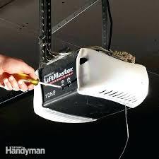 garage remote not working craftsman garage door remote not working chamberlain garage door opener light bulb