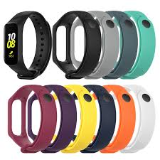 <b>Replacement</b> For Samsung Galaxy Fit e R375 <b>Silicone watches</b> ...