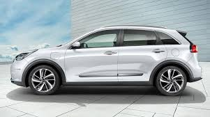 2018 kia electric. delighful 2018 2018 kia niro allelectric in kia electric