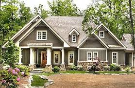 craftsman style house plans. Chic 7 Craftsman Style Cottage Plans 1000 Ideas About House On Pinterest