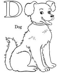 printable picture of a dog. Brilliant Dog Puppy And Dog Coloring Pages Free Printable Dog Pages Of Dogs  Are Fun For Kids And Printable Picture Of A