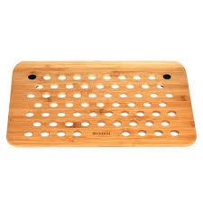 bamboo wood contour lap desk uk 94 samdi bamboo laptop tray lap desk universal cooling stand desktop reading board air ventilation for laptop mesmerizing