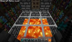 Minecraft Fashion Lava Lamps Image Indie Db