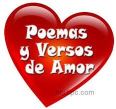 Image result for poema de amor