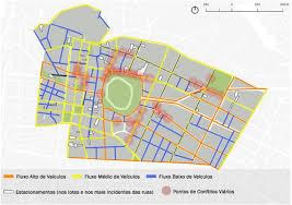Mobilidade nos centros urbanos: estudo para implantar ruas completas no  centro de João Pessoa, Paraíba, Brasil