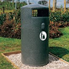 commercial outdoor trash cans. Community™ Trash Can Commercial Outdoor Cans .