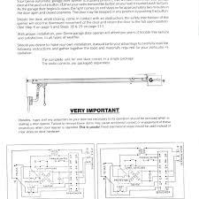 wiring diagram manual craftsman garage door opener sensor wiring diagram parts craftsman garage door opener sensor