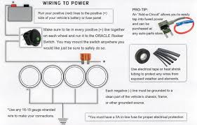 how to install led illuminated wheel rings halolightkits com rim light wiring diagram
